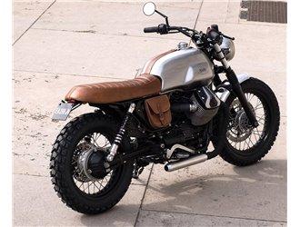 Amortisseurs 2Win pour Moto Guzzi V7I et V7II