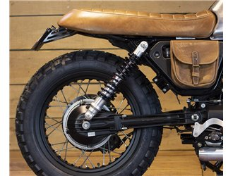 2Win shock absorbers for Moto Guzzi V7I / V7II