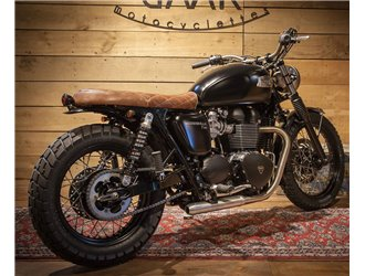 2Win shock absorbers for Triumph (2016-…)