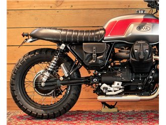 Amortisseurs Big Body Moto Guzzi V7 III et V9