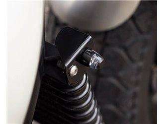 Cache supports de clignotants pour BMW NineT