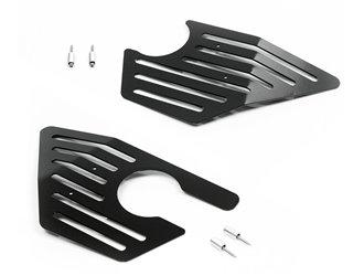 Caches latéraux pour BMW R NineT