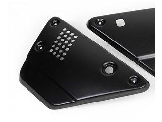 Caches latéraux pour Moto Guzzi V7 III et V9