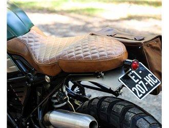 Classic rear mudguard for BMW NineT