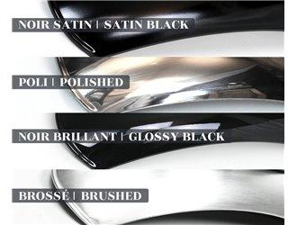 Garde-boue arrière Classic pour Triumph (2016 - …)