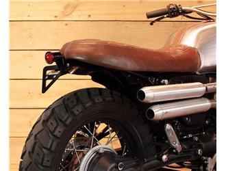 Garde-boue arrière Mini pour Moto Guzzi V7