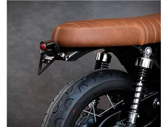 Mini rear mudguard for Triumph (2016 - …)