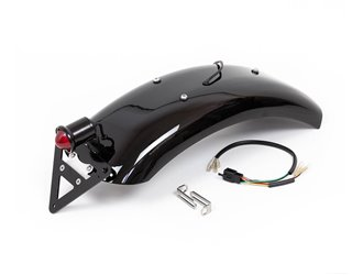 Mini rear mudguard for Triumph (pre- 2016)