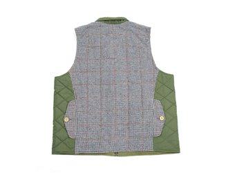 """Jacket BAAK-to-BAAK """"Army"""""""