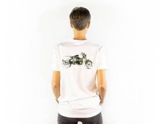 """T-shirt BAAK Pocket """"BMW"""""""
