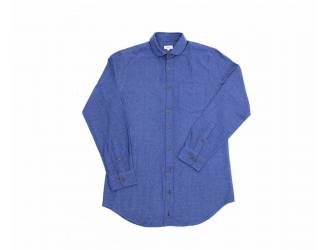 "Shirt Look BAAK ""Blue"""