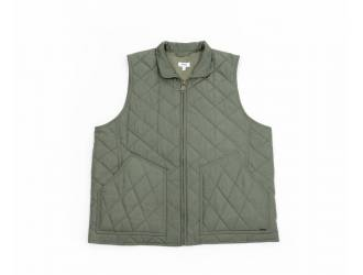 "Gilet BAAK-to-BAAK ""Army"""