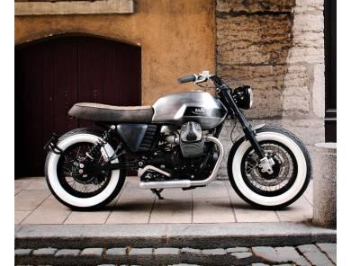 Moto Guzzi V7 Bobber Ltd