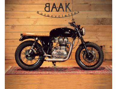 Royal Enfield Continental...