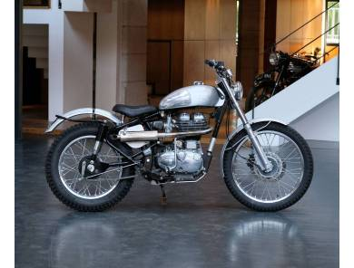 Royal Enfield Trial 1960 Ltd