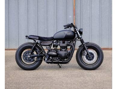 Triumph Bonneville T120...