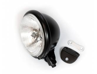 Bates headlight