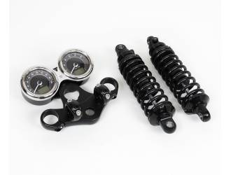 Lowering kit for Triumph...