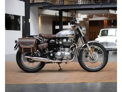 Royal Enfield Rambler