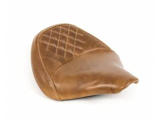 Leather seat for Triumph...