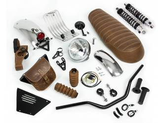 Kit Royal Enfield 650...