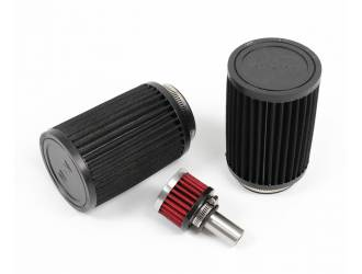 Air filters kit for BMW NineT