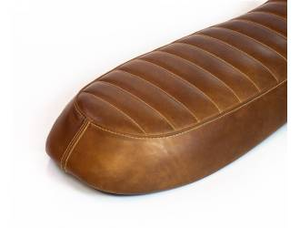 Classic leather seat for...