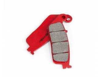 Brembo brake pads for Triumph