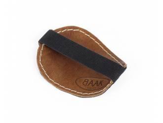 Protège Boots en cuir