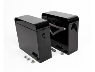 Pannier box for Royal...