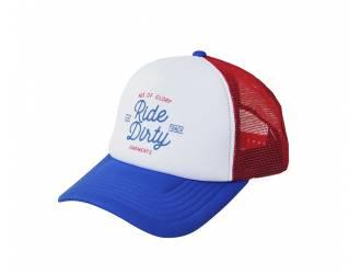 Ride Dirty cap