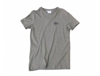 "T-shirt Welcome BAAK ""Grey"""