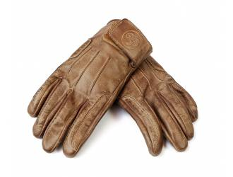 Rover Leather Gloves Waxed...