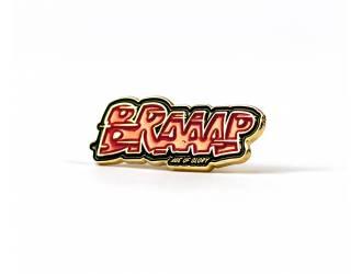 BRAAAP Pin's