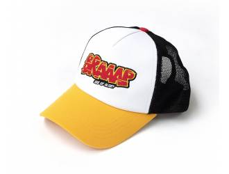 Braaap Trucker Cap