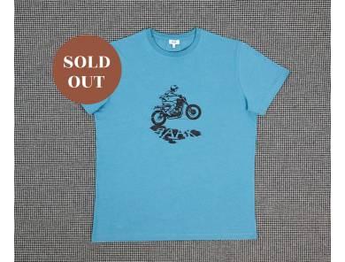 T-shirt BAAK Collector N°2