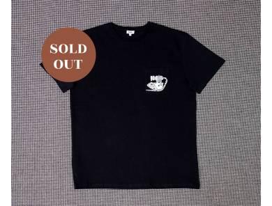 T-shirt BAAK Collector N°3
