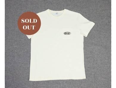 T-shirt BAAK Collector N°4