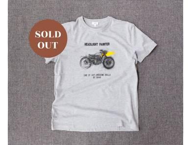 T-shirt BAAK Collector N°6