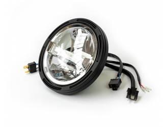 7'' full LED headlight...